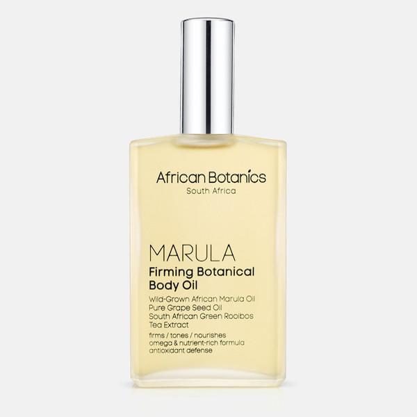 Marula Firming Botanical Oil